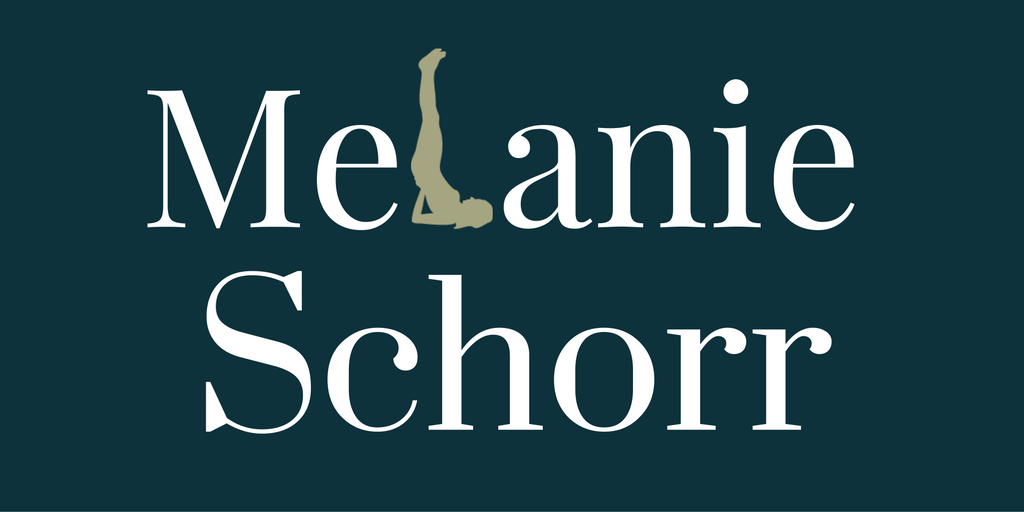 Melanie Schorr > Private Yoga Classes in Toronto