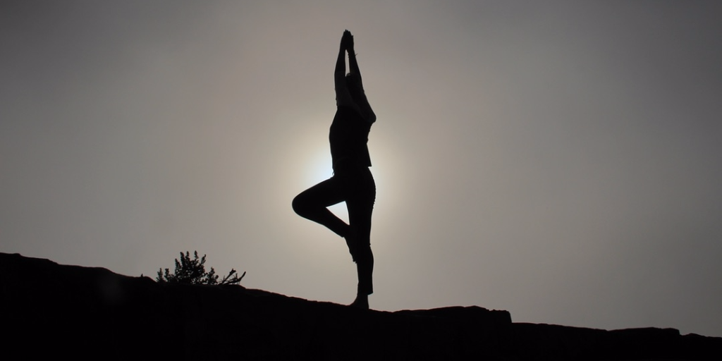 yoga for pain, posture and injuries